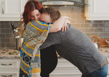 How to help your relationship survive a new baby: A Postpartum Plan for Couples