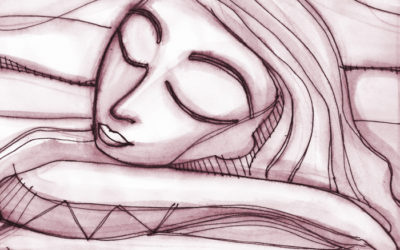 Guided Audio Meditation For Sleep!