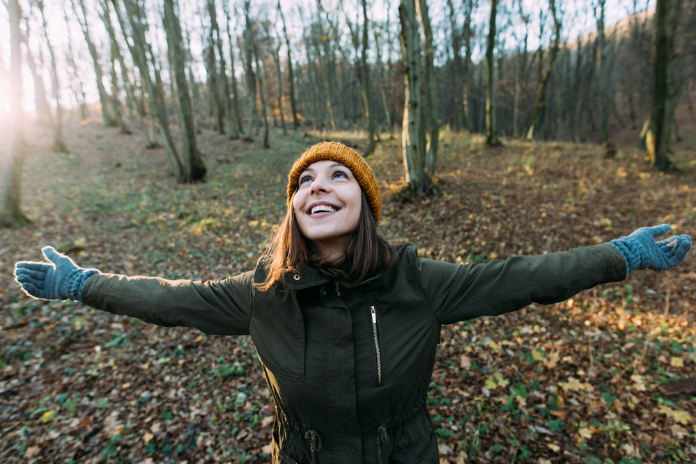 """Feeling stuck on the worry treadmill? Find your """"anxiety antidote"""""""
