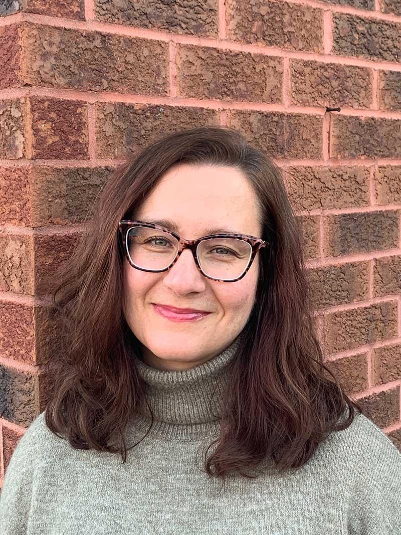Nelia DeAmaral Registered Psychotherapist